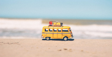 It is common for employees to save up their vacation time for special or emergency situations.